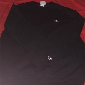 Men's Champion Size large